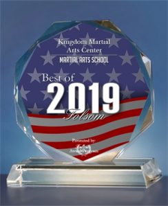 Best of 2019 Folsom Award